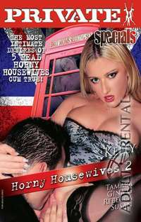 Horny Housewives 2 | Adult Rental