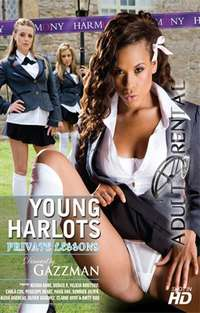 Young Harlots Private Lessons | Adult Rental