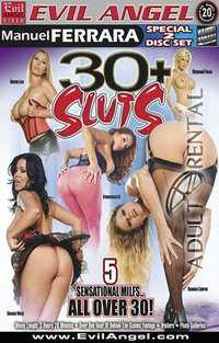 30+ Sluts: Disc 2 | Adult Rental