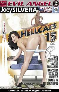 Hellcats 15: Disc 2 | Adult Rental