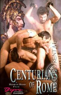 Centurians Of Rome | Adult Rental