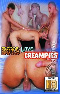Boys Love Creampies | Adult Rental