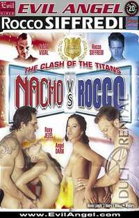 Nacho vs Rocco | Adult Rental