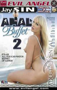 Anal Buffet 2 Disc 2 | Adult Rental