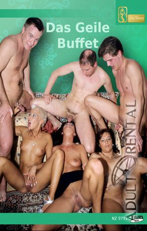 Das Geile Buffet Porn Video Art