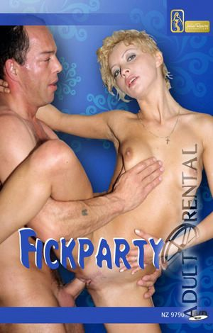 Fickparty Porn Video