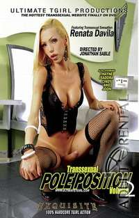 Transsexual Pole Position 2 | Adult Rental