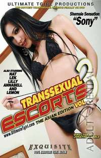 Transsexual Escorts 3