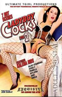 Ladyboy Cocks 2 | Adult Rental