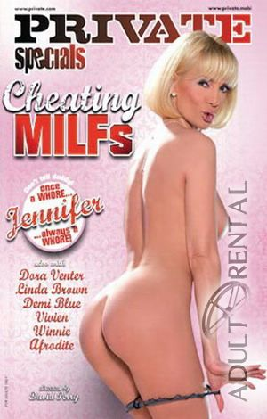 Euro MILFs: Cheating MILFs Porn Video Art