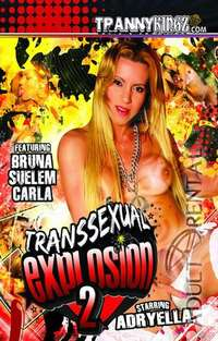 Transsexual Explosion 2 | Adult Rental