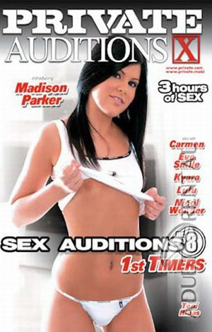 Private Sex Auditions 8 Disc 1 Porn Video Art