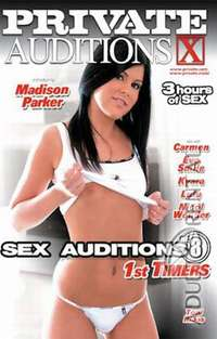 Private Sex Auditions 8 Disc 1 | Adult Rental