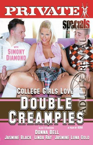 College Girls Love Double Creampies Porn Video