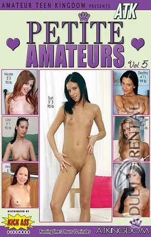 ATK Petite Amateurs 5 Porn Video Art