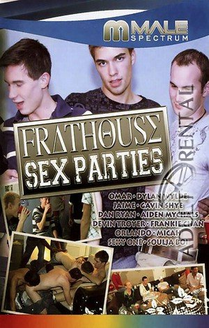 Frathouse Sex Parties Porn Video Art