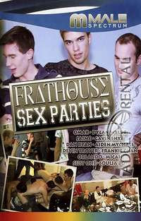 Frathouse Sex Parties | Adult Rental