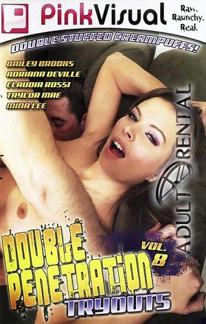Double Penetration Tryouts 8 Porn Video