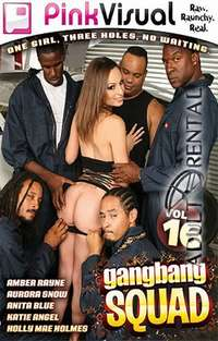Gang Bang Squad 16 | Adult Rental