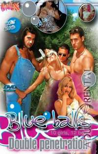 Blue Balls | Adult Rental