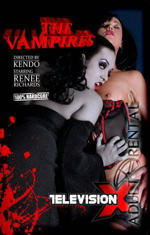 vampire porn dvds