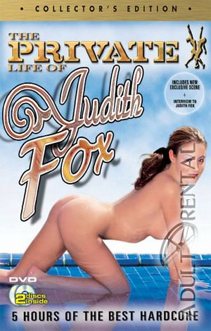 Private Life Of Judith Fox Disc 1 Porn Video Art