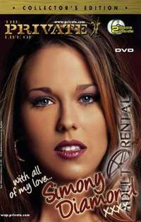 Private Life Of Simony Diamond Disc 2 | Adult Rental