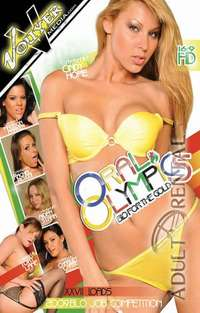 Oral Olympics Blo For The Gold | Adult Rental