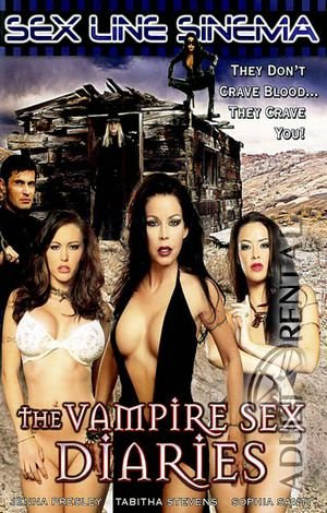The Vampire Sex Diaries Porn Video Art