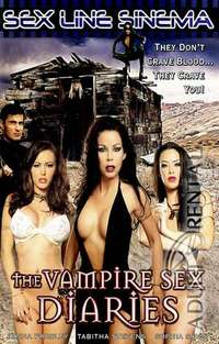 The Vampire Sex Diaries | Adult Rental