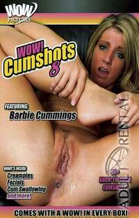 WOW! Cumshots 8 | Adult Rental
