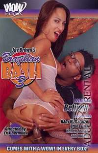Jay Brown's Brazilian Bash 3 | Adult Rental