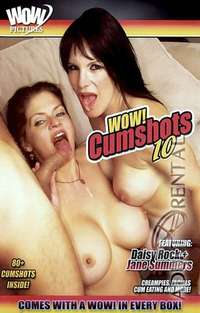 WOW! Cumshots 10 | Adult Rental
