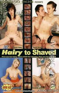 ATK Hairy To Shaved | Adult Rental
