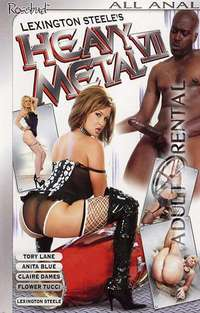 Heavy Metal 7 | Adult Rental
