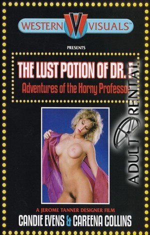 The Lust Potion Of Dr.F Porn Video Art