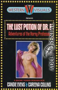 The Lust Potion Of Dr.F | Adult Rental