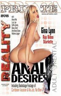 Anal Desires | Adult Rental