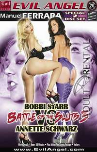 Battle Of The Sluts 3: Disc 1