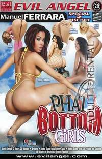 Phat Bottom Girls: Disc 1
