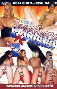 Sexy Sweethearts Exposed 2 | Adult Rental