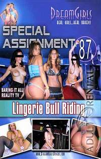 Special Assignment 87 | Adult Rental