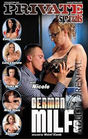Euro MILFs: German MILFs Disc 2 Porn Video