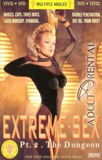 Extreme Sex 2: The Dungeon