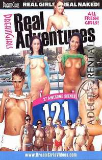 Real Adventures 121 | Adult Rental