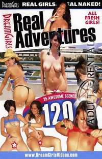 Real Adventures 120 | Adult Rental
