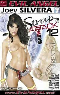 Strap Attack  #12 | Adult Rental