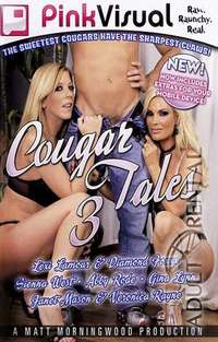 Cougar Tales 3 | Adult Rental