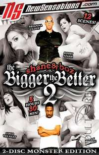 The Bigger The Better 2 Disc 2 | Adult Rental