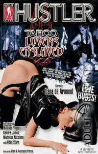 Taboo Lovers Enslaved